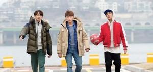 B1A4:將在2015上半年回歸