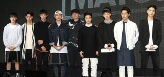 Mnet《Mix & Match》在首爾汝矣島Conrad酒店舉辦製作發表會