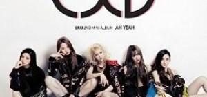 EXID新專輯預告照及歌單流出