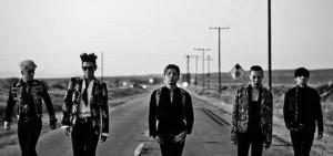 楊賢碩:BigBang 9月專輯不會收錄之前單曲,將會是全新的歌曲