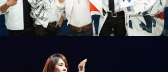 「2016 SAF 歌謠大戰」第一輪陣容公開 EXO.BIGBANG等出席