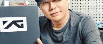 YG楊賢碩採訪 親談2NE1解散原因+WINNERiKON取代BB+中華限韓令