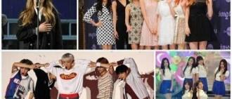 「KBS歌謠大祝祭」K-POP最強者及新人大勢總出動 YG全員缺席?