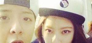 《我結》合流新成員孔勝妍,原來是SM的練習生