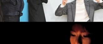 《人氣歌謠》三位新MC昨日首聚 貼心為道英慶生