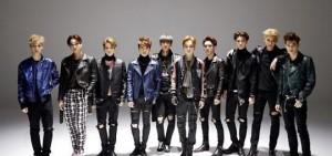 """EXO""""Call Me Baby""""Youtube點擊量破1500萬次 人氣火爆再認證"""