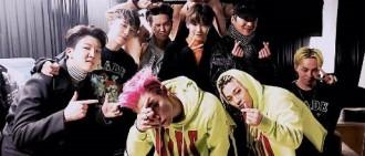 跟BIGBANG獨照有多難? 姜昇潤拍到也嗨翻天
