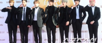 Monsta X新輯籌備中 3月底回歸歌壇