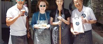 《尹食堂2》遠赴西班牙 明年1月播出