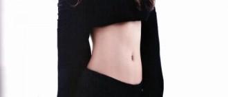 AOA雪炫獲最美骨盆女 性感曲線完勝鄭秀晶周子瑜