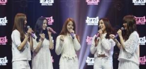Rain親自參與師妹團CLC新曲編舞:只有在現場表演時才能看到?