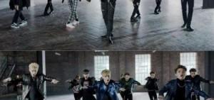 EXO「Call Me Baby」MV性感舞蹈引發熱議