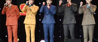 鐘鉉:我因為珉豪寫的歌詞在演唱會哭了