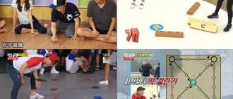 《Running Man》也愛的韓國傳統遊戲
