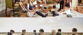 JYP新選秀節目開播倒計時 比賽規則改版升級