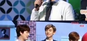圭賢擔任MC「懼怕」EXO粉絲 擔心稍微失誤就會被罵