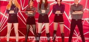 f(x)'Red Light'MV一個半月突破1000萬播放量