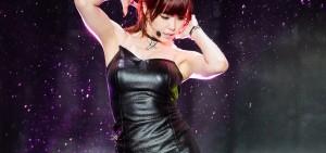 21個超性感的K-POP舞台照片(女孩)