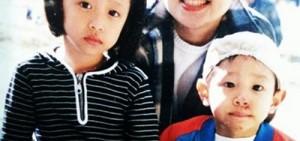 EXID成員Hani發兒時照片 印證自己沒動過刀