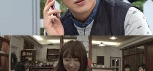 《我獨自戀愛中》成詩京電話連線假想戀人 「真的是HaNi嗎?」