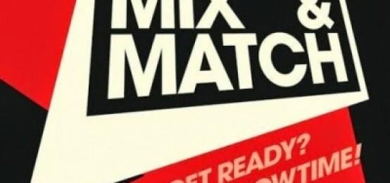 [中字在線] MIX & MATCH 20141023 Ep 7
