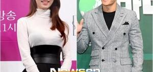 金鐘國-劉仁娜有望主持《時尚王KOREA3》
