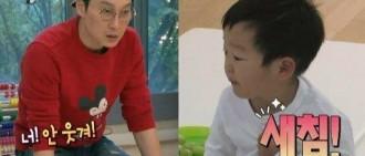 李書俊自稱負責家中打掃 朴智允調侃李輝才:你是有多愛使喚孩子!