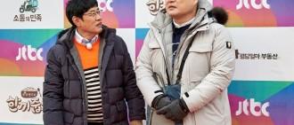 李壽根金炳萬出演《一頓飯》 姜虎東李敬揆爭奪綜藝大獎