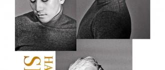 BIGBANG勝利慶生照公開 變身成熟冬日男子