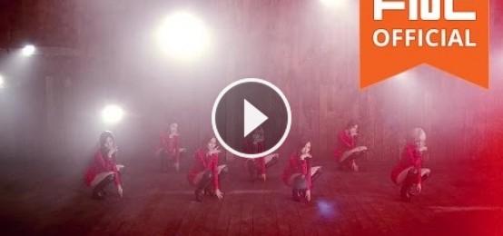【新歌MV】AOA - Like A Cat