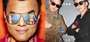 朴振英-Jinusean接手歌謠界 JYP代表和YG理事的硝煙戰