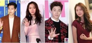 《我結》敲定2對新情侶 網友目擊李宗泫-孔勝妍約會