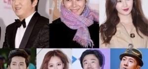 《明星投資中》最終成員確定 少女時代Yuri開啟「綜藝年」