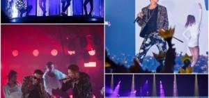 YG楊賢碩暢談BIGBANG:會消除粉絲的所有遺憾