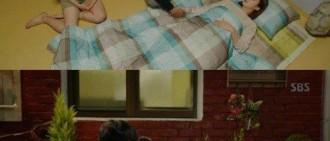 《龍八夷》周元-金泰熙時隔6個月再會 深情kiss互表心意