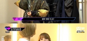 《Unpretty Rap Star》AOA成員為智珉應援 草娥:我是Cheetah的粉絲