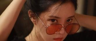 T-ara孝敏SNS曬照 美貌超越現實