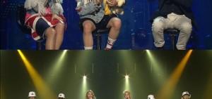 Ailee展露兩人摯友情誼 Amber捍衛草泥馬形象