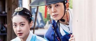 《我的野蠻女友》定檔SBS月火劇 明年5月份播出