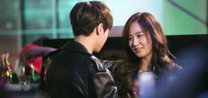 Yuri誘惑邀請吃拉麵 主持人又為何痛苦不已?