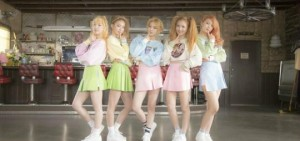 Red Velvet談新成員加入感受 「我們可以…」