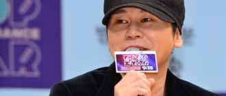 梁鉉錫稱深知YG粉絲不滿 《Kpop Star6》後將回歸本職
