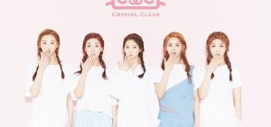 Cube新人女團CLC揭開面紗 青春可愛魅力無敵