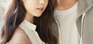IU和李鉉雨休閑感覺的時尚畫報曝光