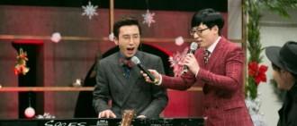 《Sugar Man2》1月中旬播出 柳熙烈劉在錫談再合作感受