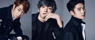 FNC首推男舞團 團名定為「SF9」