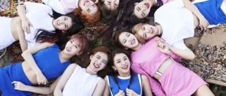 12月女團品牌評價出爐 TWICE蟬聯榜首