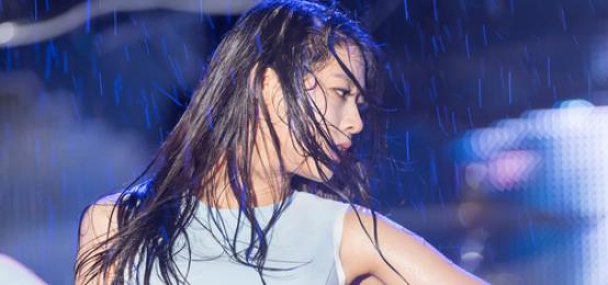 11個最性感的濕身舞台表演