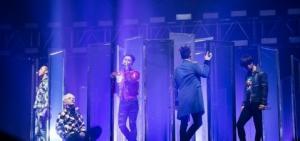 BigBang發表回歸感想:大成變帥了好多 勝利是「BigBang的劉在石」