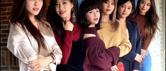 T-ara不在乎名次 藉《TiAmo》表白'Queen′s'